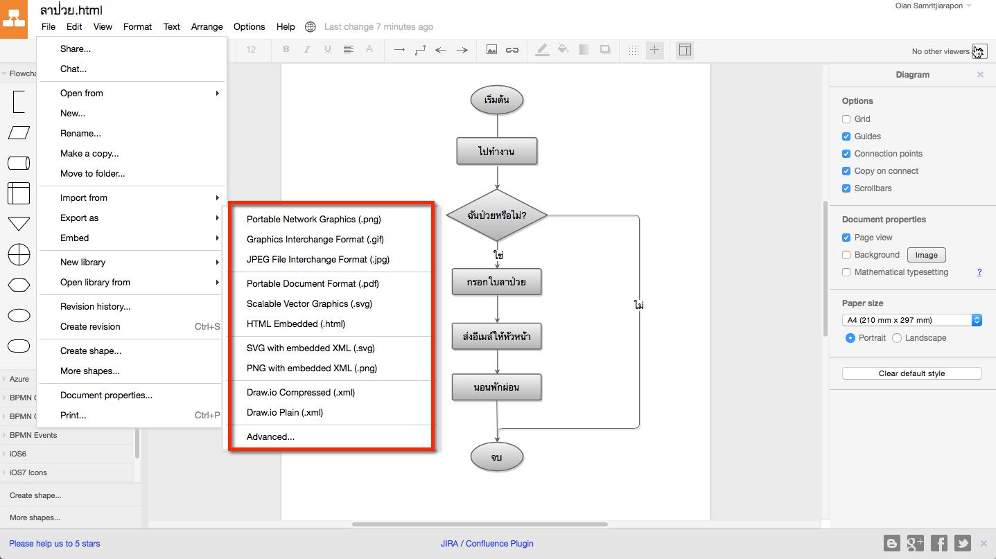 Microsoft Office Flowchart Erstellen Einer Sharepoint