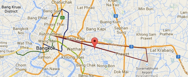 Google Maps - วิธีการปักหมุด Marker บนแผนที่ Google Maps ใน Website