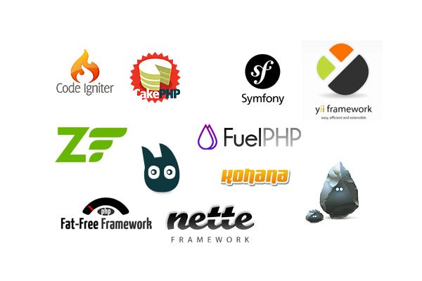 จัดอันดับ Php Framework ยอดนิยมของปี 2015