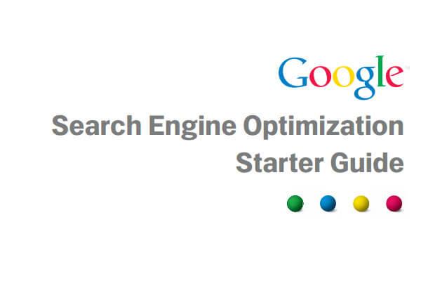หนังสือสอนทำ SEO ให้ถูกใจ Google Search Engine