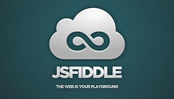 JSFiddle - เครื่องมือทดสอบ Javascript, CSS, HTML ออนไลน์สำหรับนักพัฒนา