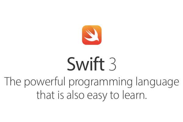 สอน Swift สร้างแอพพลิเคชั่นบน IOS, macOS, tvOs, watchOs