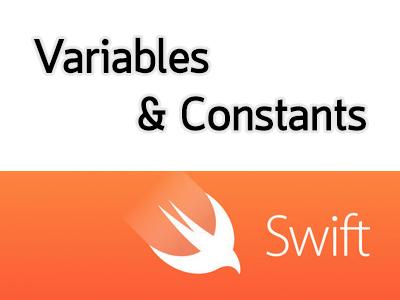 สอน Swift ตอนที่ 3.1 ตัวแปรและค่าคงที่ (CONSTANTS & VARIABLES)
