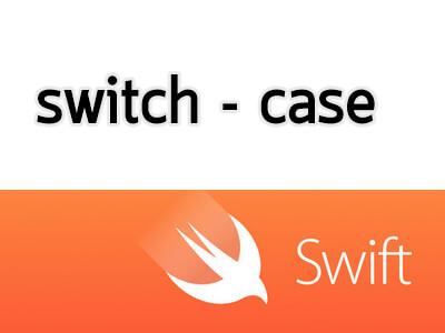 สอน Swift ตอนที่ 4.2 Control Statement แบบเงื่อนไข SWITCH