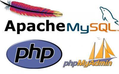 วิธีการติดตั้ง PHP, MySQL, Apache, phpMyAdmin สำหรับพัฒนา Website ด้วย Php