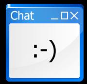 ตัวอักษร emotion น่ารักๆ สำหรับคนชอบ Chat