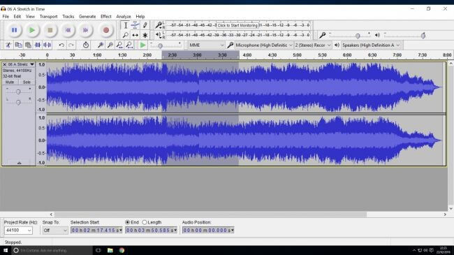 แนะนำ 5 สุดยอดโปรแกรมตัดเพลง ตัดต่อเพลง | Share