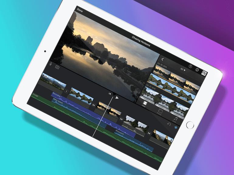 แนะนำ 5 แอพพลิเคชั่นแต่งวีดีโอสุดเจ๋งทั้ง IOS, Android | Share
