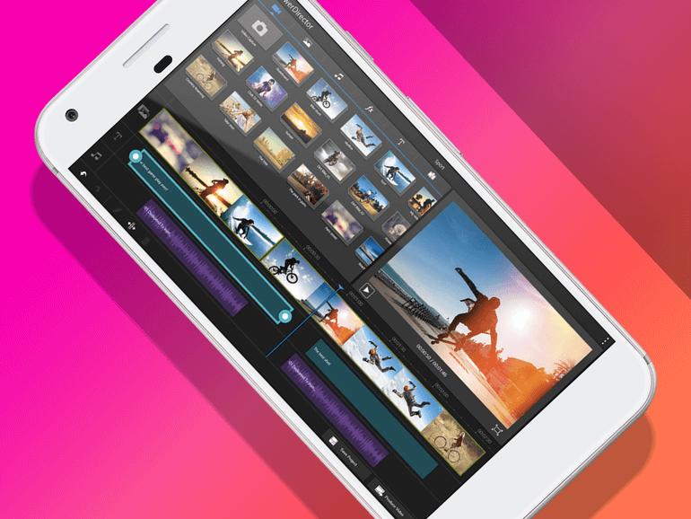 แนะนำ 5 แอพพลิเคชั่นแต่งวีดีโอสุดเจ๋งทั้ง IOS, Android