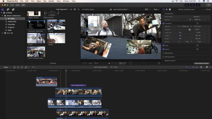 แนะนำ 5 สุดยอดโปรแกรมตัดต่อวีดีโอ | Share